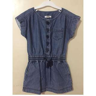 Denim Dress size 2