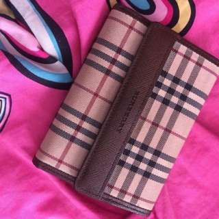 SALE Authentic Burberry