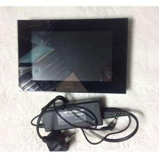"Sony Digital Frame 10"""