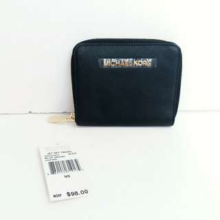 Michael Kors short wallet