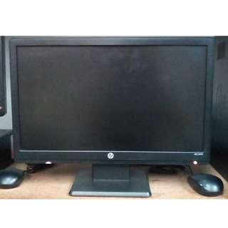 """HP LV1911 19"""" LCD Monitor"""