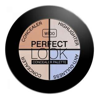 Wibo Concealer Perfect Look