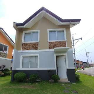 Single House in Dasma Cavite