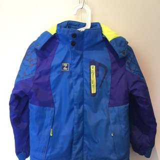 Ski / Winter Jacket - Boys (7-9 y/o)