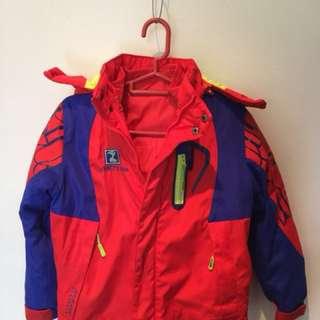 Ski / Winter Jacket - Girls (5-7 y/o)