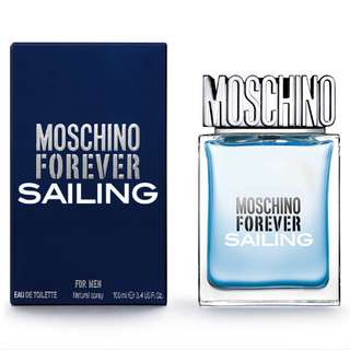 Moschino Forever Sailing EDT for Men (100ml)
