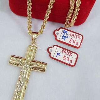 Gold for men 18k sd