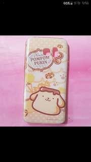 已包郵s7 Pompompurin布甸狗布丁狗糖果甜品可愛卡通女手機殼 三星samsung sanrio 三麗鷗