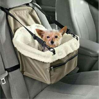Car Carrier For Pets