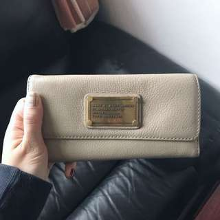 Marc by Marc Jacobs Wallet 長銀包
