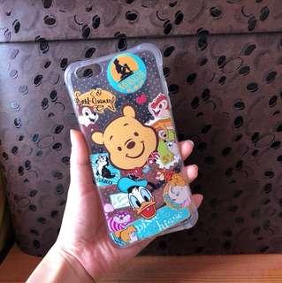 Winnie the pooh Iphone 6 Case