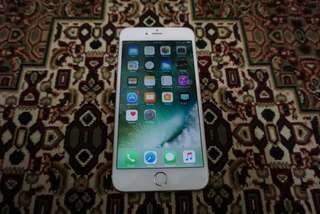 Apple iphone 6 plus 16gb ori dan ada minus