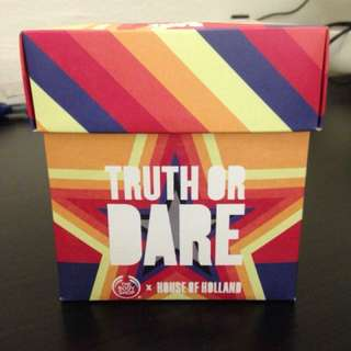 Body Shop Limited Edition Gift Set