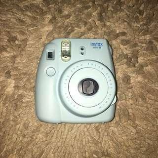 Mini8 拍立得相機