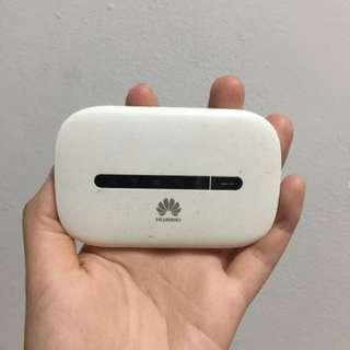 Pockt Wifi