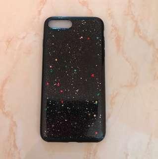 Slikon jelly case star iphone 7 plus