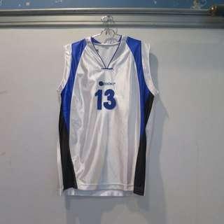Basket jersey