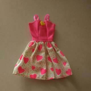 Barbie doll clothes 2