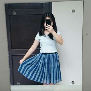 UNIQLO Casual Skirt - Rok