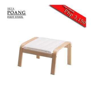 Poang -Foot stool