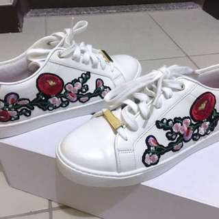 ALDO KINZA Gucci inspired Shoes