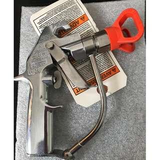 GRACO Flex Plus Airless Spray Guns 2 Finger 235460