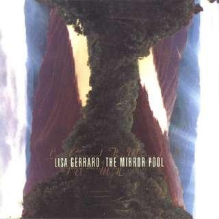 Lisa Gerrard – The Mirror Pool CD