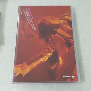 張國榮 熱情演唱會dvd