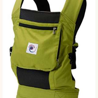 Baby Carrier ERGO Baby