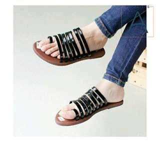 Sepatu wanita trendies