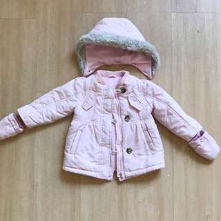 Mothercare Winter Jacket