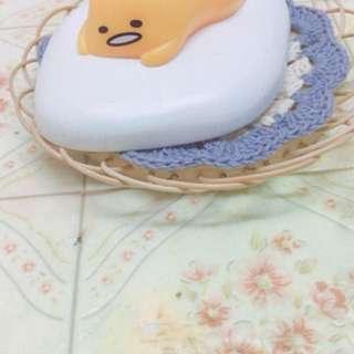蛋黃哥暖蛋