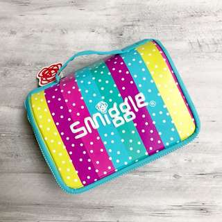 Smiggle lunch bag brand new