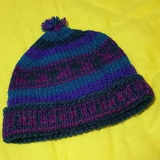 NEGO. WINTER CAP. BEANIE