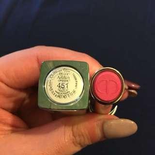🚚 Dior 迪奧癮誘超模唇膏(3.5g)#451