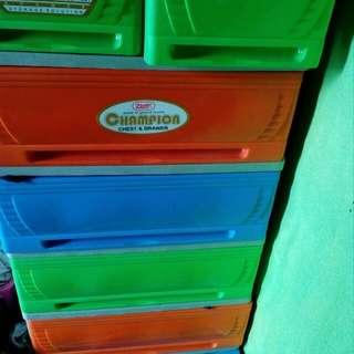Drawer durabox