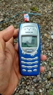 Nokia 3310 monophonic