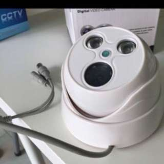 CCTV Digital Camera 800tvl