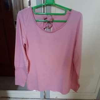 Baju pink