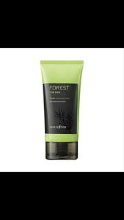 Innisfree Forest For Men Face Wash