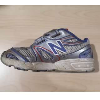 NEW BALANCE Kids Sports Shoes - Pre-Loved and Authentic