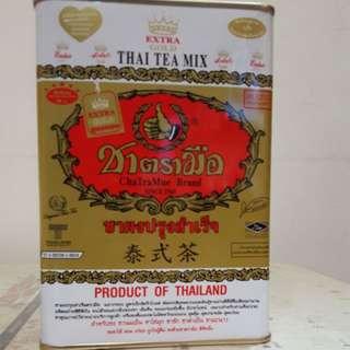 🚚 泰式茶