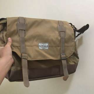 Visval sling bag