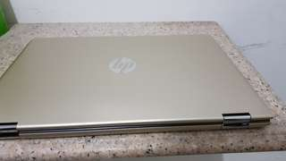 DIJUAL HP X360 USED LIKE NEW