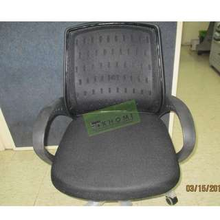 MESH CHAIRS & OFFICE TABLES--KHOMI