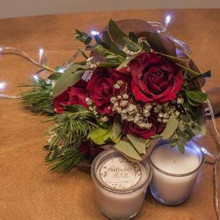 Affordable Customized Bouquet