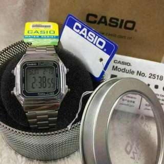CASIO WOMEN VINTAGE