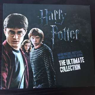 HARRY POTTER COLLECTIBLE