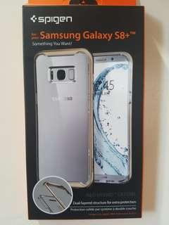 Spigen Samsung Galaxy S8+ Protective Case