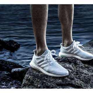Adidas Parley Collaboration Ultra Boost LTD (Deadstock)